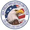 San Diego Immigration Law Center Logo
